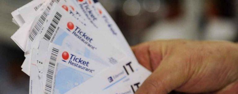 utilizzo dei tickets
