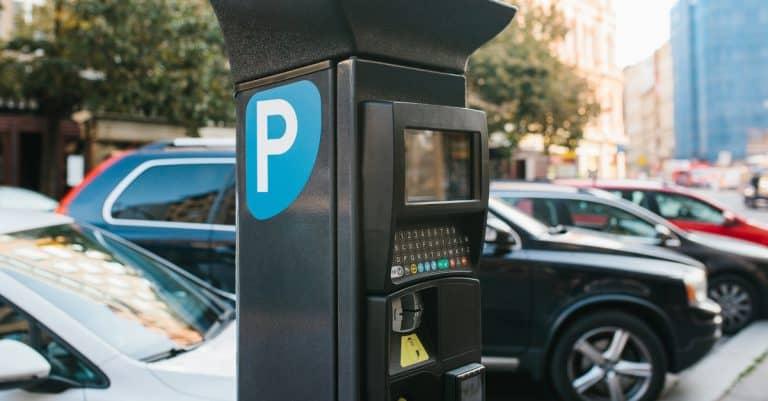 spese relative al parcheggio