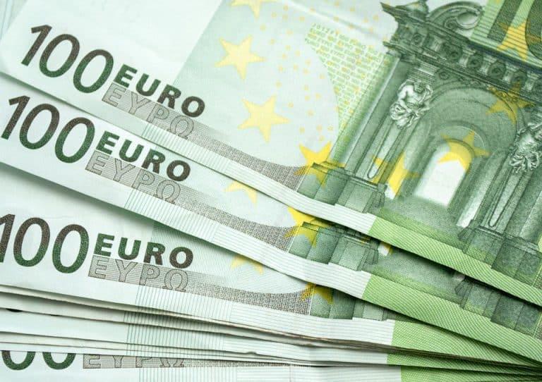 premio 100 euro